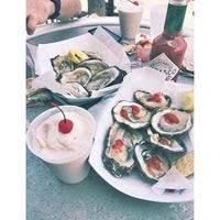 package and oyster bar perdido key