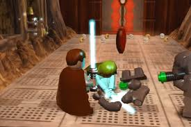 The Best LEGO Games for the iPad