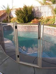 Inland Empire Pool Fence Pool Guard Fences And Nets
