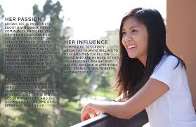 TOP 30: Abigail Lee | Asian Pacific Islander Heritage Month at UC Irvine