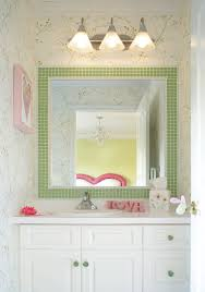 Inspirations On Using Mirrors In Kid S Rooms