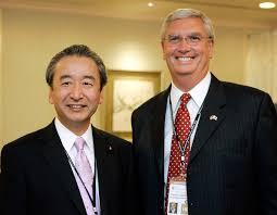 Ichiro Kamoshita, Stephen Johnson - Ichiro Kamoshita and Stephen ...