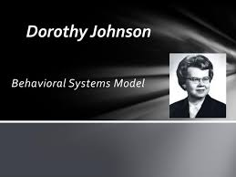 PPT - Dorothy Johnson PowerPoint Presentation, free download - ID ...