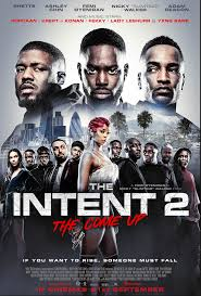 Intent 2' Starring BAFTA Winner Adam Deacon can now be seen in Cinemas  Nationwide - International Artists Management