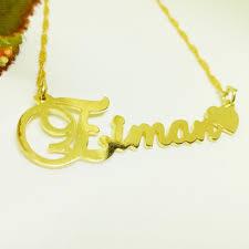 personalized name pendants stani