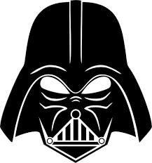 Star Wars Darth Vader Variation 2 Vinyl Car Window Laptop Decal Sticker Star Wars Silhouette Star Wars Art Drawings Star Wars Drawings