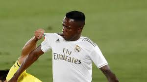 Real Madrid – Valladolid live: LaLiga Santander live