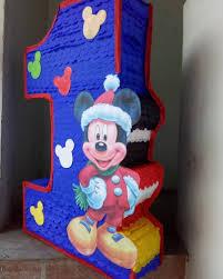 Fiesta De Mickey Mouse Como Decorar Una Fiesta De Mickey Mouse