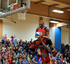 Harlem Wizards meet Way-Co All-Stars - Sports - The Dansville Online -  Dansville, NY