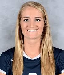 Candice Johnson - Women's Volleyball - Nova Southeastern ...