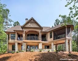 donald gardner lake house plans