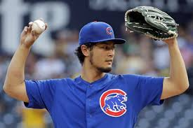 Yu Darvish's $126 Million Nightmare May Never End for Cubs   Bleacher  Report   Latest News, Videos and Highlights