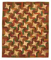 Barbed Wire Fence Quilt Epattern Martingale