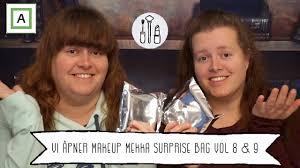 makeup mekka surprise bag vol 8 9 by
