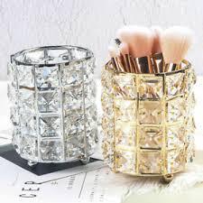 makeup lipstick brush creative storage