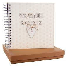 east of india wedding planner in a box