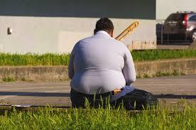 Fat Man | Free Stock Photo | LibreShot
