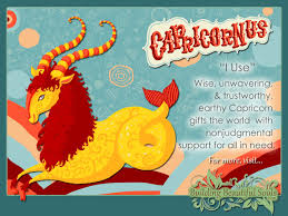 capricorn woman zodiac traits