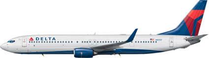 boeing 737 900er delta air lines