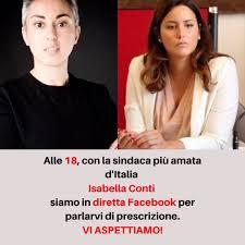 Isabella Conti (@isabellaco)