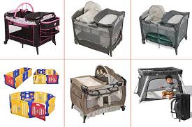 17 Best Playpens For Babies To Buy In 2020
