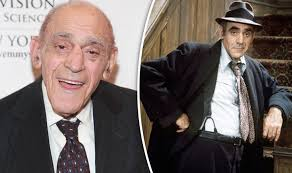 Abe Vigoda dead - The Godfather and Barney Miller actor dies aged ...