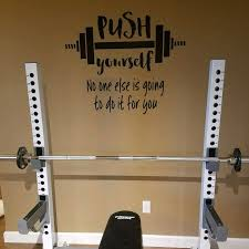 Pin On Workout Room Home