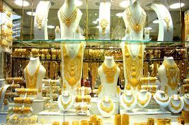 big necklaces in dubai gold souq cost
