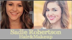 korie robertson makeup saubhaya makeup