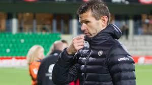 Eirik Bakke: Denne kampen skulle aldri vært spilt