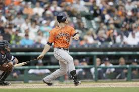 Covering the Bases: Q&A with Astros OF Preston Tucker | by MLB.com/blogs |  Astros Mission Control
