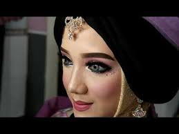 repeat visa makeup tutorial hijab ala