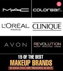 best makeup cosmetics brands in india