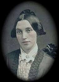 1834: Polly Ward to Capt. Lorenzo Richmond | Spared & Shared 2