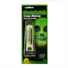 glow in the dark cream makeup 1 oz ebay