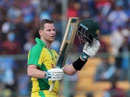 Cricket: Steve Smith makes hundred as Australia set India 287-run ...