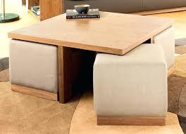 coffee table seats demako info