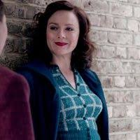 The Bletchley Circle Rachael Stirling as Millie | Vintage outfits, Vintage  looks, Costume design