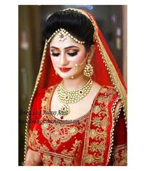 how to do makeup in marriage party