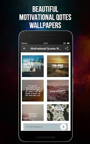 motivational quote apk android