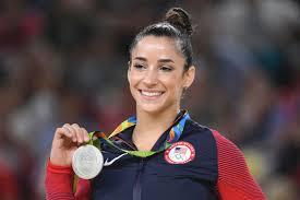 rio 2016 olympics aly raisman s