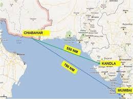 chabahar port for india