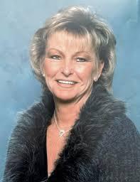 Gloria Johnson Obituary - Victoria, BC