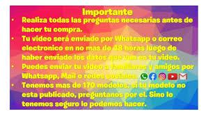 Barbie Video Tarjeta Invitacion Cumpleanos Whatsapp Digital S