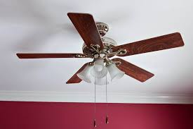 are ceiling fans outdated here are 11