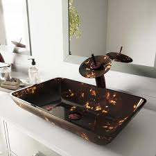 vigo vessel sinks oil rubbed bronze