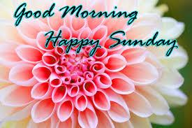 sunday good morning images photo pic
