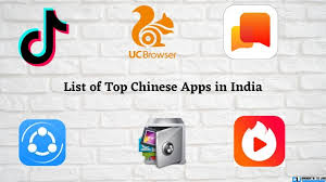 List of Top Chinese Apps On Indian Phones 2020 #Boycott China Apps ...