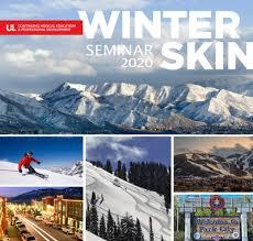 Winter Skin Seminar 2020 - January 23-28, 2020 — School of Medicine  University of Louisville