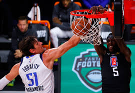 Dallas Mavericks vs. Los Angeles Clippers Game 2 FREE LIVE STREAM ...